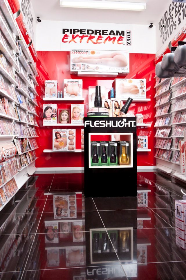 4play adult store north shields shop opening times and reviews