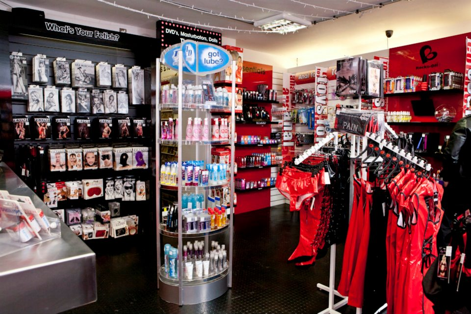 ... 4Play Adult Store Shop in North Shields