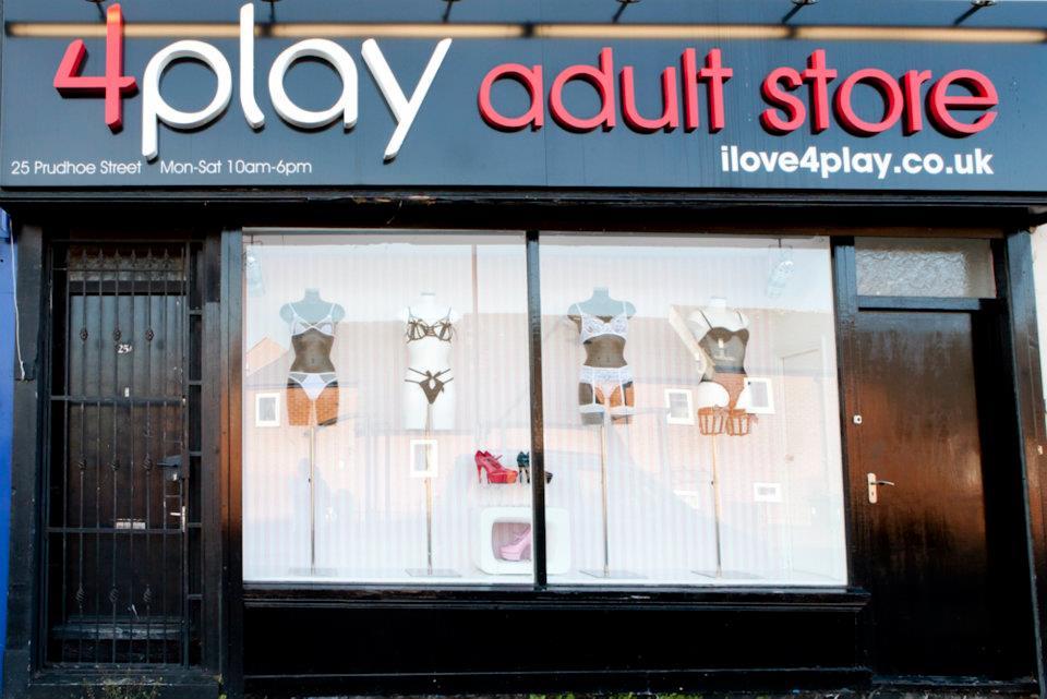 sex shops halifax