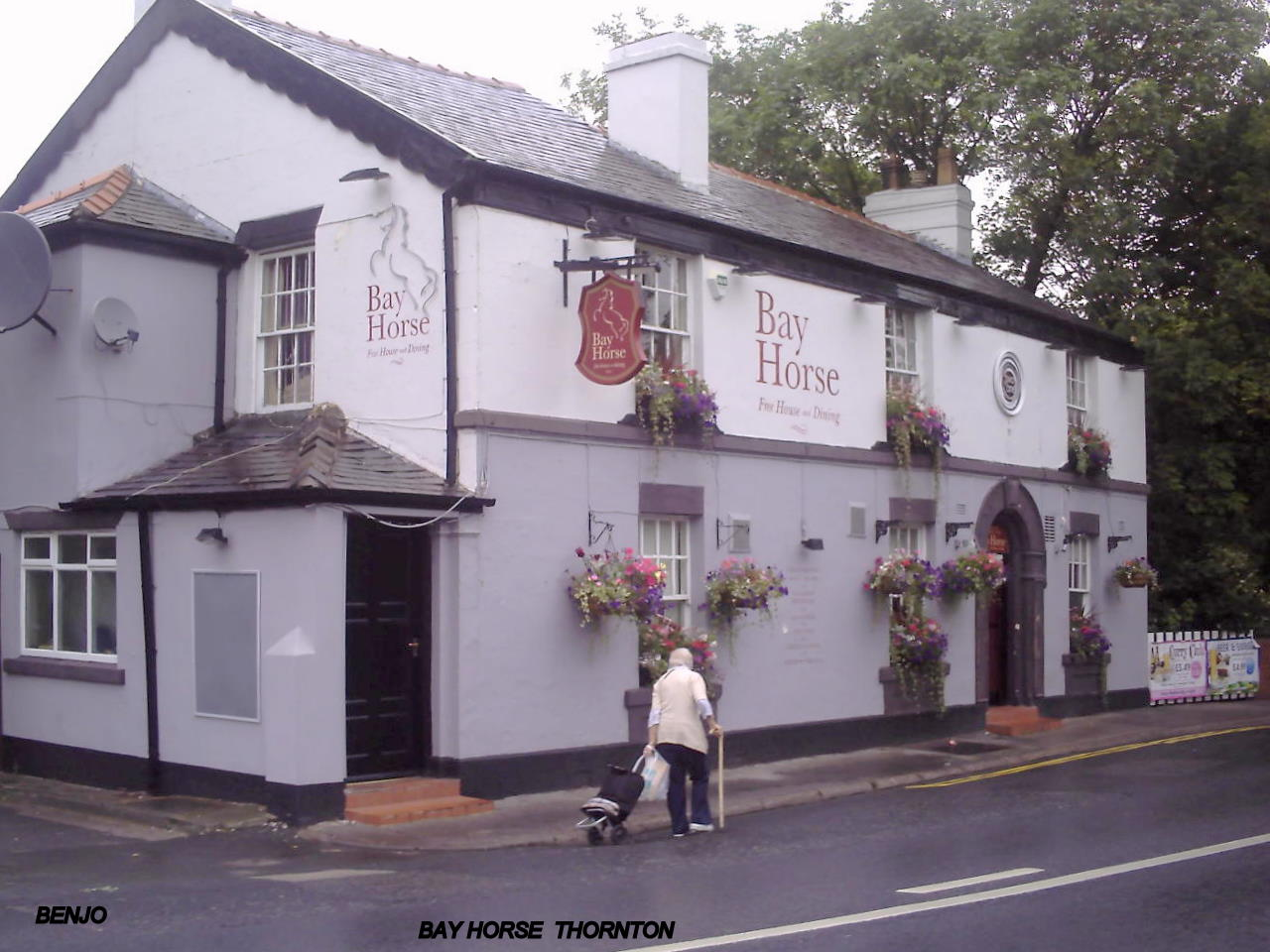 Bay Horse Hotel Thornton Cleveleys Pub Opening Times And Reviews