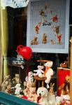 Bear Patch Shop in Ashbourne