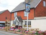 Brickmakers Arms Pub in Hellingly, Uckfield