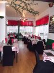 Casa Mia Restaurant and Pizzeria Restaurant in Hoylake, Wirral