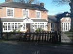 Case is Altered Pub in Bentley, Ipswich
