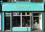 Concept Shop in Middlesbrough