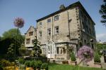 Cononley Hall Bed and Breakfast Hotel in Cononley, Near Skipton