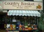 Country Basket Supermarket in Whaley Bridge, High Peak
