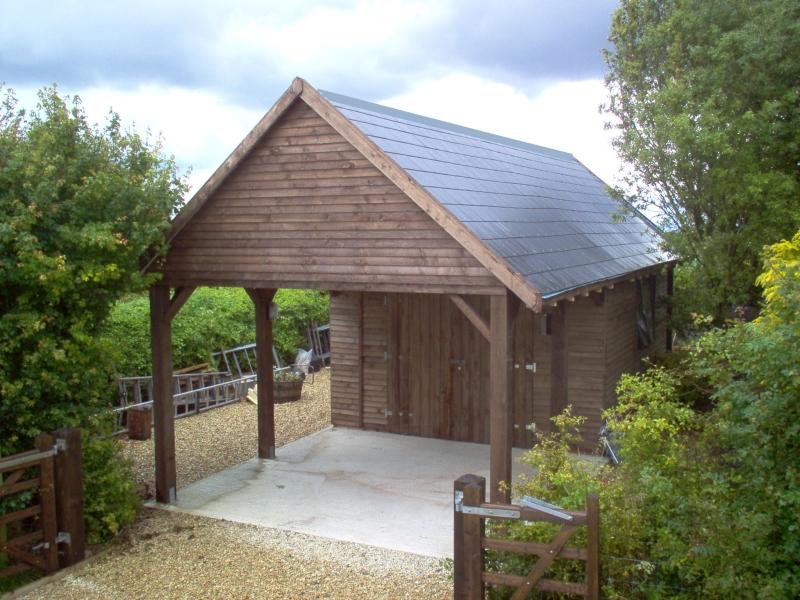 Timber sheds yeovil quedam