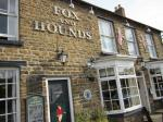 Fox and Hounds Pub in Charwelton, Daventry