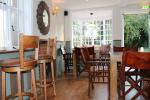 Green Man Restaurant in Takeley, Bishop's Stortford