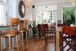 Green Man Restaurant in Takeley, Bishop's Stortford