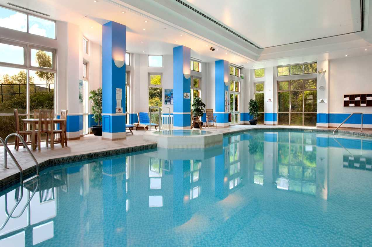 Hilton Hotel Dartford