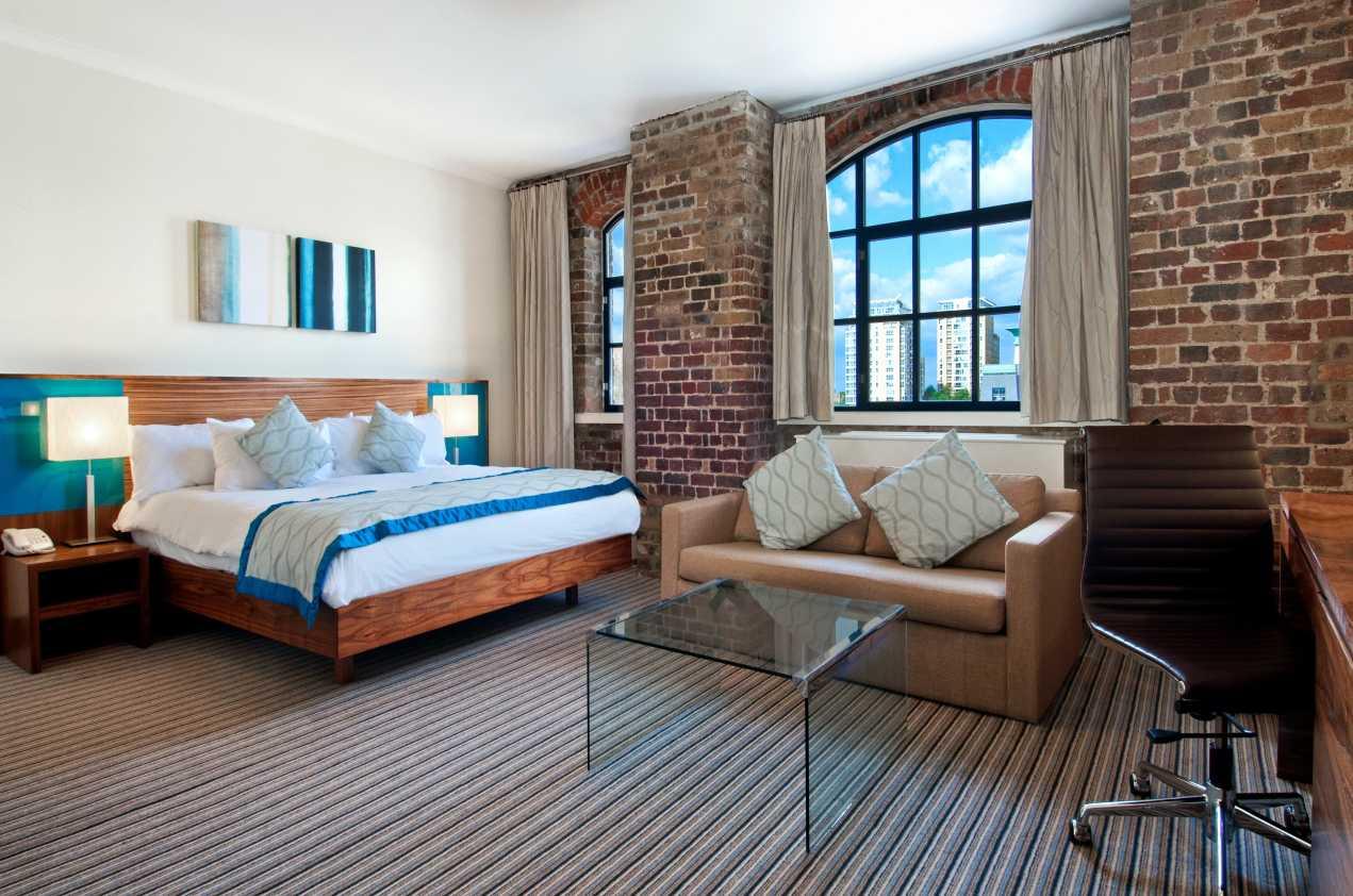 Doubletree By Hilton Hotel London Docklands Riverside In