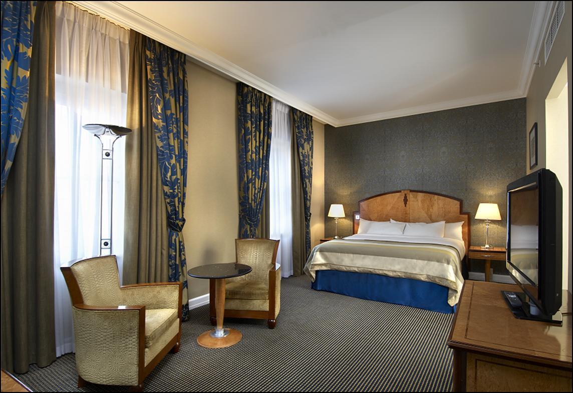 Hilton Hotel Near Paddington Station