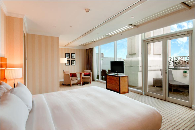 Hilton London Paddington London Hotel Opening Times And