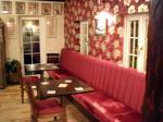 il lupo ristorante italiano Restaurant in Baslow, Bakewell