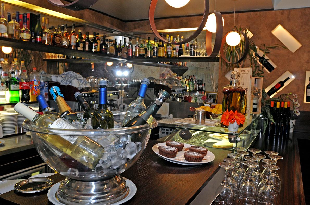 La Scarpetta Restaurant Coulsdon