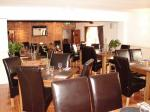 Lodge Restaurant and Bar Restaurant in North Tuddenham, Dereham