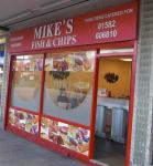 Mikes Fish and Chips Restaurant in Dunstable