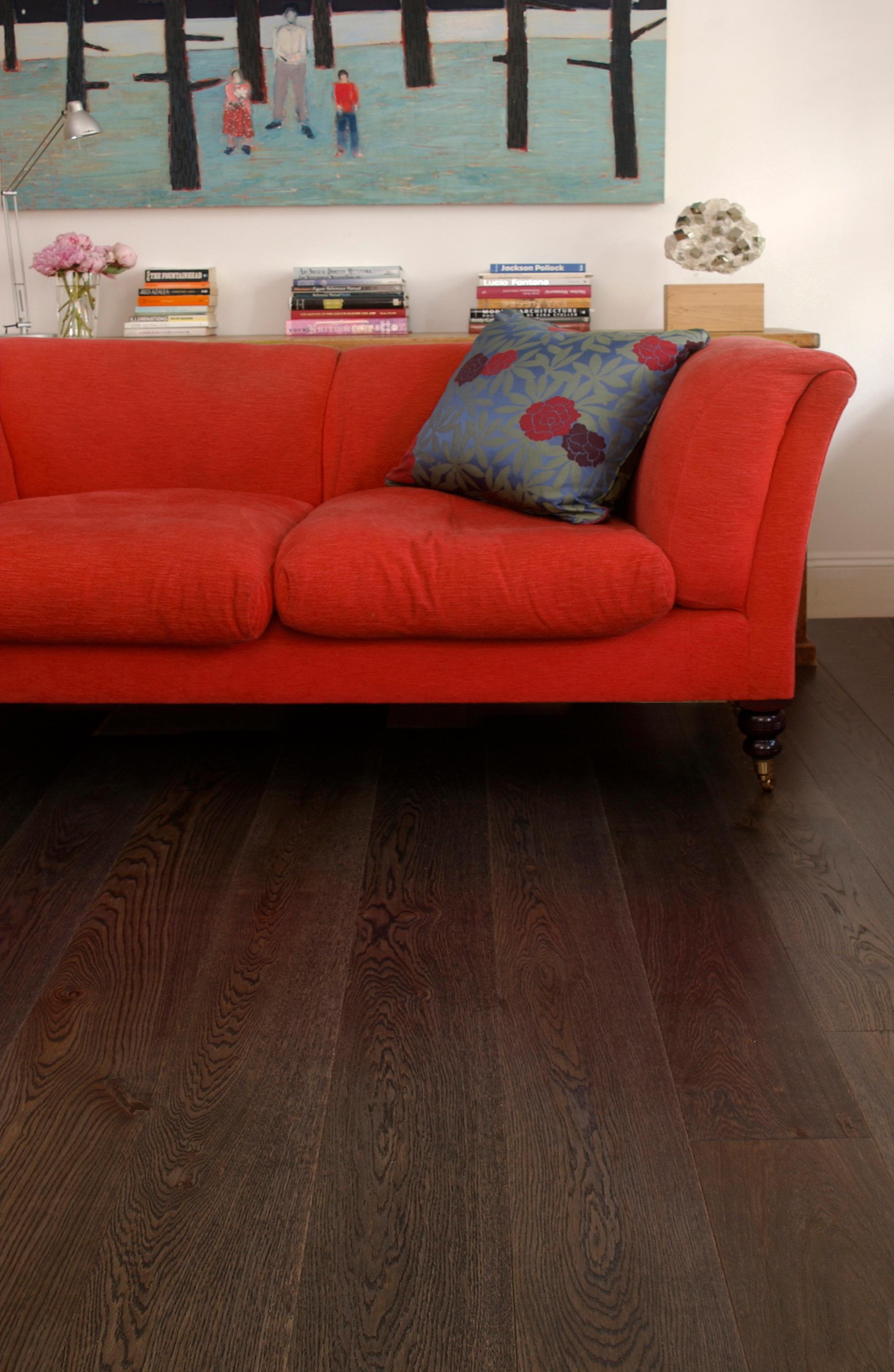 The london wood flooring co -  Natural Wood Floor Company Shop In Wandsworth London