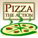 Pizza The Action Restaurant in Antrim