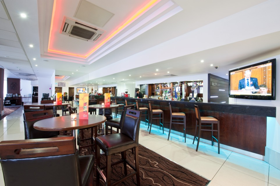 Quattro Grill And Bar Restaurant