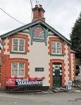 Red Lion Hotel Pub in Cyffylliog, Ruthin
