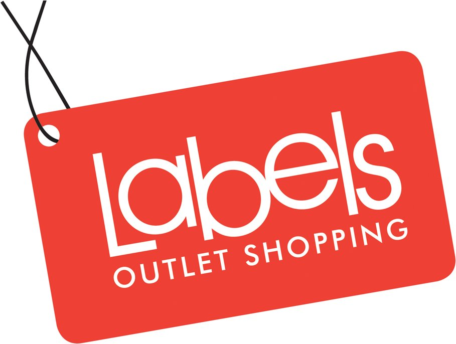 labels outlet shopping rose-on-wye