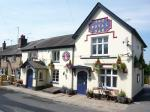 Royal Oak Pub in Crockham Hill, Edenbridge