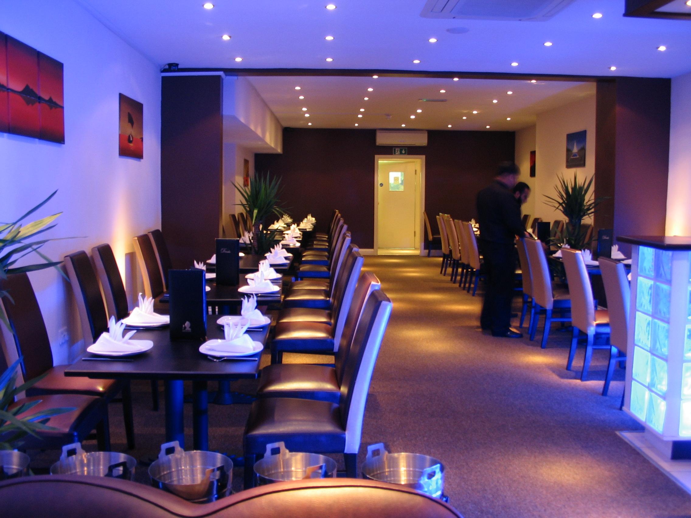 Goodmayes Indian Restaurant