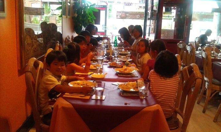 Thai Restaurant Acton