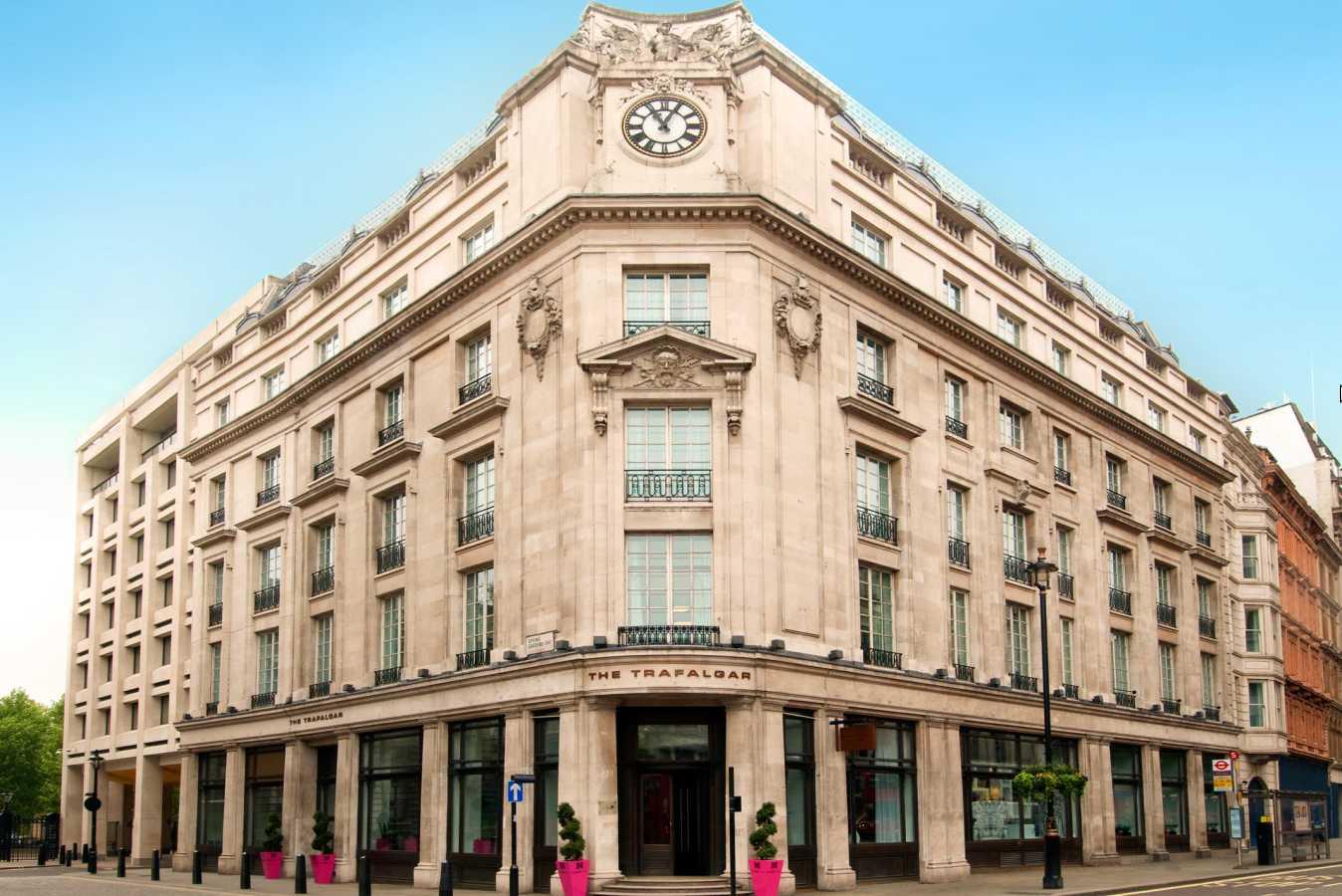 HOTEL BARATO LONDON