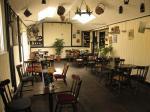Wheatsheaf Pub in Esher