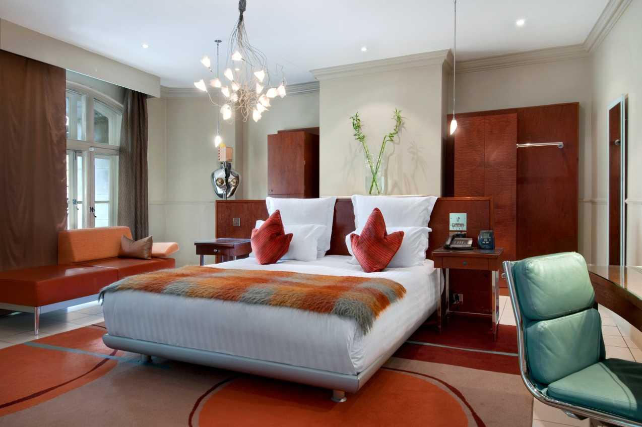 Savoy Hotel London Spa