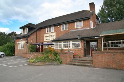 Woodshaw inn royal wootton bassett swindon pub opening - Barnes and noble pembroke gardens ...